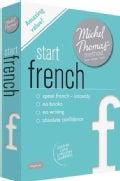 Start French: Beginner (CD-Audio)