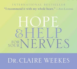 Hope & Help for Your Nerves (CD-Audio)