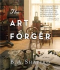 The Art Forger (CD-Audio)