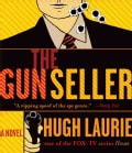 The Gun Seller: A Novel (CD-Audio)