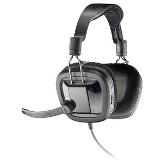 Plantronics GameCom 380 Stereo Gaming Headset