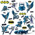Batman Gotham Guardian Peel and Stick Wall Decals