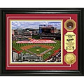 Nationals Park Gold and Infield Dirt Coin Photo Mint