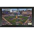 Baltimore Orioles Signature Field Frame
