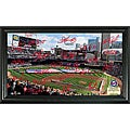 Minnesota Twins Signature Field Frame