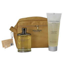 Hugh Parsons 99 Regent Street Men's 3-piece Fragrance Gift Set