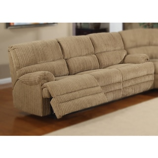 Denton Dual Reclining Sofa