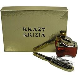 Krizia Krazy Women's 2-piece Gift Set