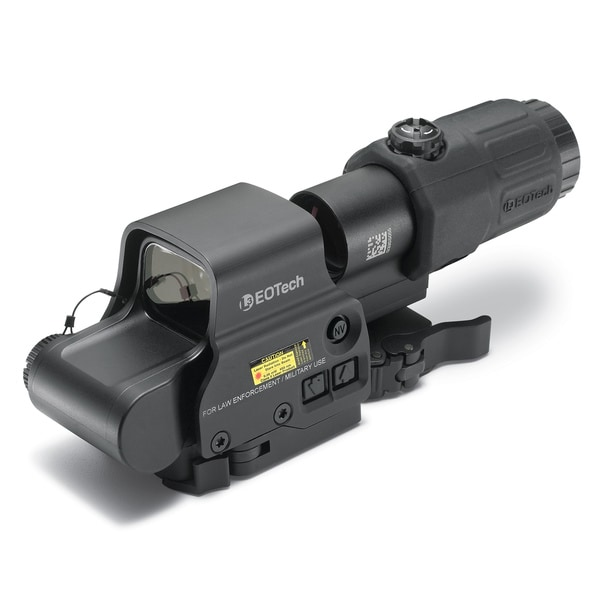 EOTech Holographic Hybrid System with EXPS3-4 Sight