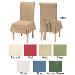 Chair Slipcovers | Overstock.com: Buy Slipcovers Online