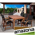 Cosmopolitan 7-piece Rectangular Dining Set