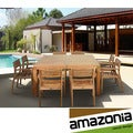 Calais 9-piece Teak Dining Set
