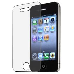 BasAcc Anti-Glare Screen Protector for Apple iPhone 4/ 4S