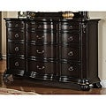 Jensen 12-drawer Dresser