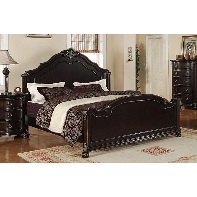 Jensen Queen-size Bed