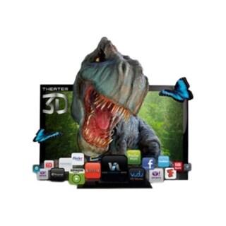 "Vizio E3D470VX 47"" 3D 1080p LCD TV - 16:9 - HDTV 1080p - 120 Hz"