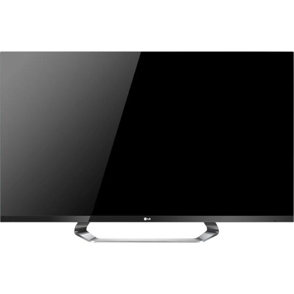 LG 55LM7600 55-inch 3D 1080p 16:9 LED-LCD TV