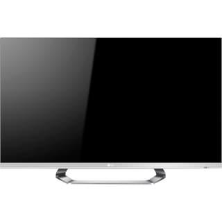 LG 47LM6700 47-inch 3D 1080p 16:9 LED-LCD HDTV