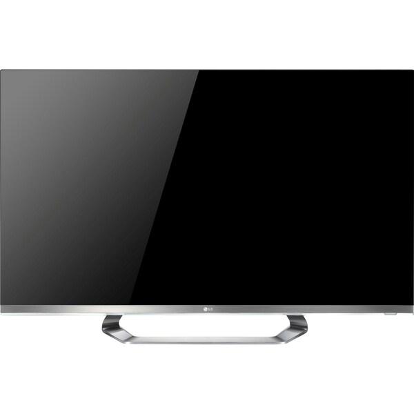 LG 47LM8600 47-inch 3D 1080p 16:9 LED-LCD TV