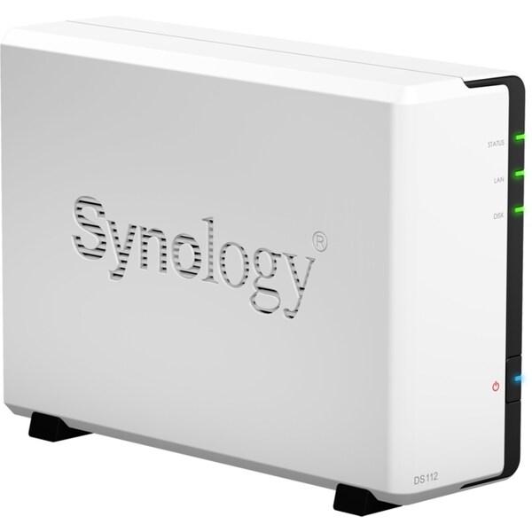 Synology DiskStation DS112 NAS Server