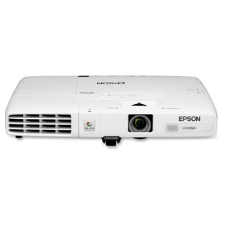 Epson PowerLite 1771W LCD Projector - 720p - HDTV - 16:10