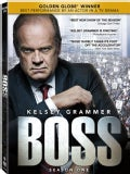 Boss Season 1 (DVD)