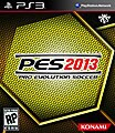 PS3 - Pro Evolution Soccer 2013
