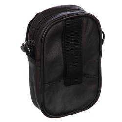 Amerileather Leather Cell Phone/ Video Bag