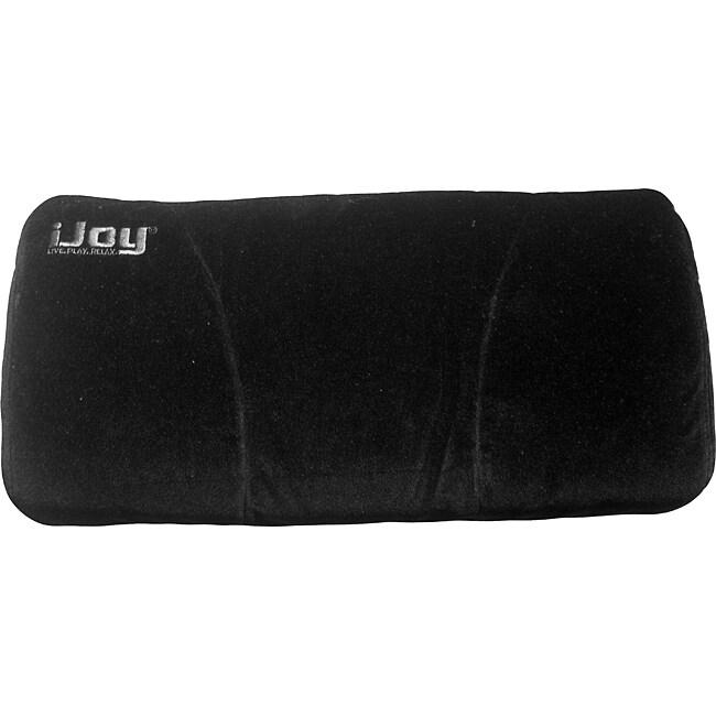 iJoy Memory Foam Lumbar and Neck Pillow