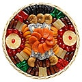 California Fruit 'Mediterranean Delight' Dried Fruit Gift Basket