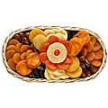 'Ole Time' Sun-dried Fruit Favorites Gourmet Food Basket (Two Pound