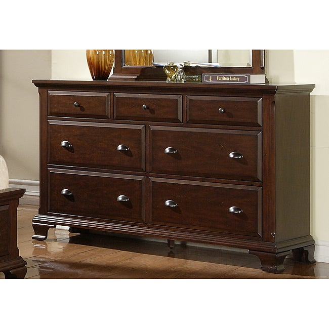Picket House Torino 7-drawer Dresser