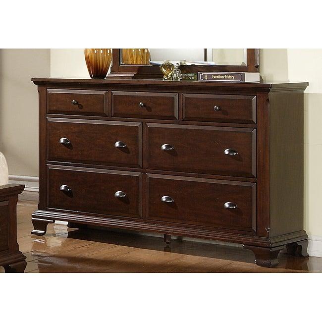 Torino 7-drawer Dresser