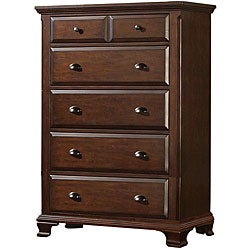 Torino Five-drawer Chest