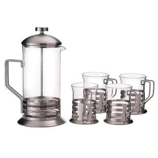Primula 5-piece Coffee Press Set