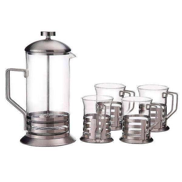 Primula 5-piece Coffee Press Set