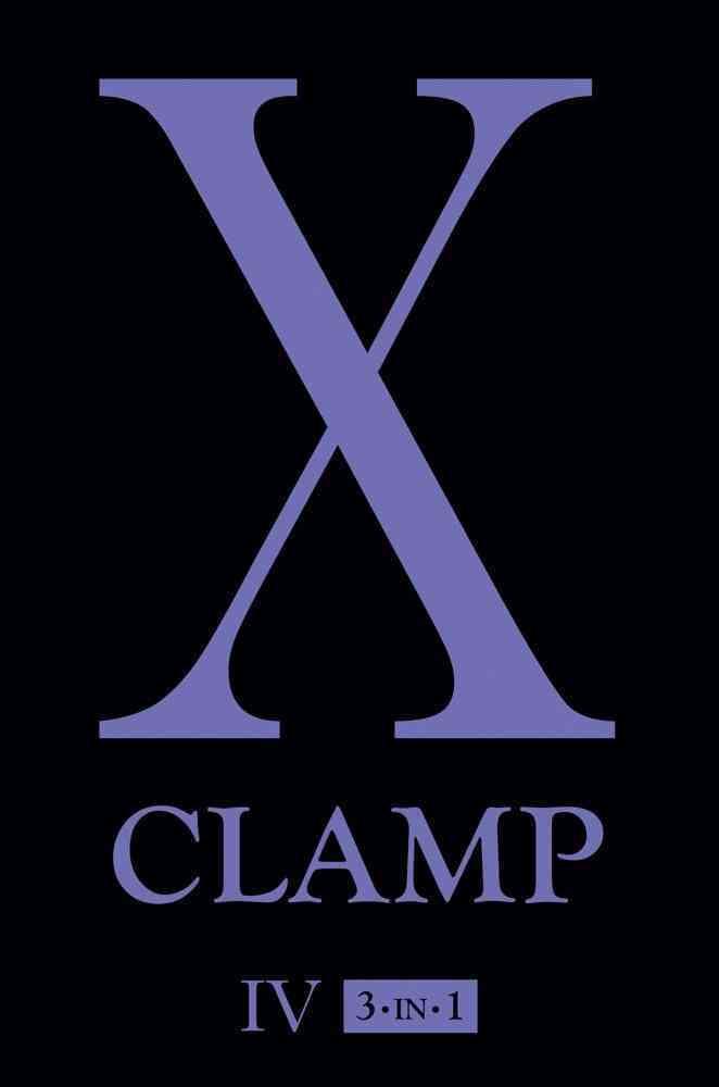X 4 (Paperback)