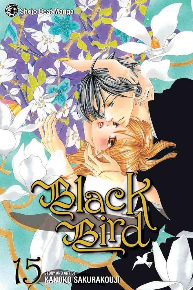 Black Bird 15 (Paperback)