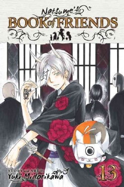 Natsume's Book of Friends 13 (Paperback)