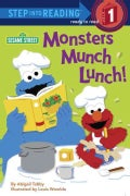 Monsters Munch Lunch! (Paperback)
