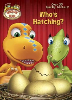 Who's Hatching? (Paperback)