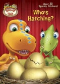 Who's Hatching? (Novelty book)