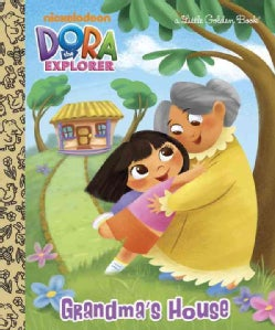 Grandma's House (Hardcover)