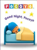Good Night, Pocoyo (Board book)