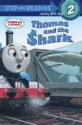 Thomas and the Shark (Paperback)