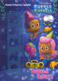 Bubble Party! (Paperback)