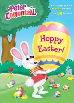 Hoppy Easter! (Paperback)