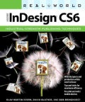 Real World Adobe InDesign CS6 (Paperback)
