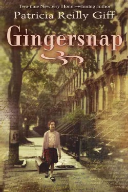 Gingersnap (Hardcover)