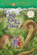 A Crazy Day With Cobras (Paperback)